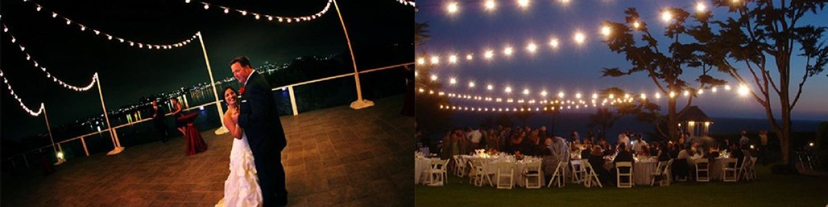 Headline for Los Angeles Largest Party & Tent Rental Provider | Special Events Rental