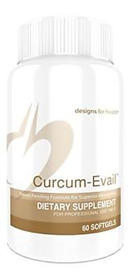 Why should you buy Curcum-Evail Supplement for Health