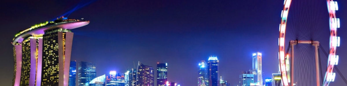 Headline for Top Things to do in Singapore at Night - Fascinating Experiences to Enjoy Late Hours