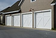 4 Steps to Garage Door Spring Repair: What You Can Do