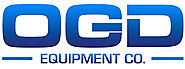 Contact OGD Equipment for Commercial & Residential Garage Door Installation