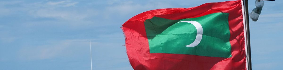 Headline for Some Facts About the Maldives Flag – It's Amazing How Much Can be Discovered in a Symbol