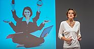 Daphne Bavelier: Your brain on video games | TED Talk