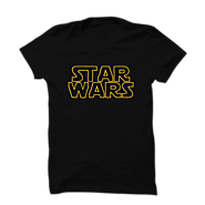Shop Star Wars T-Shirt Online in India