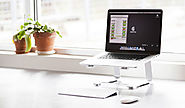 Best MacBook Pro Stands: Adjustable Laptop Stands for MacBook