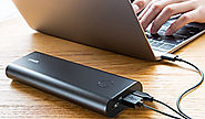 Best USB C Power Banks for MacBook Pro : External Battery Packs to Power Up MacBook