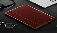 19 Best iPad Pro 10.5 inch Leather Cases : Stand Cases for Your iPad Pro