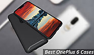 11 Best OnePlus 6 Cases and Covers in India, USA, UK and Canada
