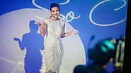 EMCEE In Singapore - Professional Female EMCEE For Weddings & Corporate Events