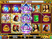 Da Vinci Diamonds mobile slots review - IGT's finest with Tumbling Reels.