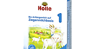 Holle Milk Powder – The Source to Increase Nutrition in Body