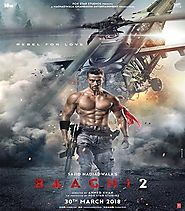 Download Baaghi 2 on Movies Couch for free