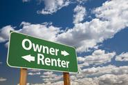 Rent or Buy? The Answer May Lie in Where You Want to Live