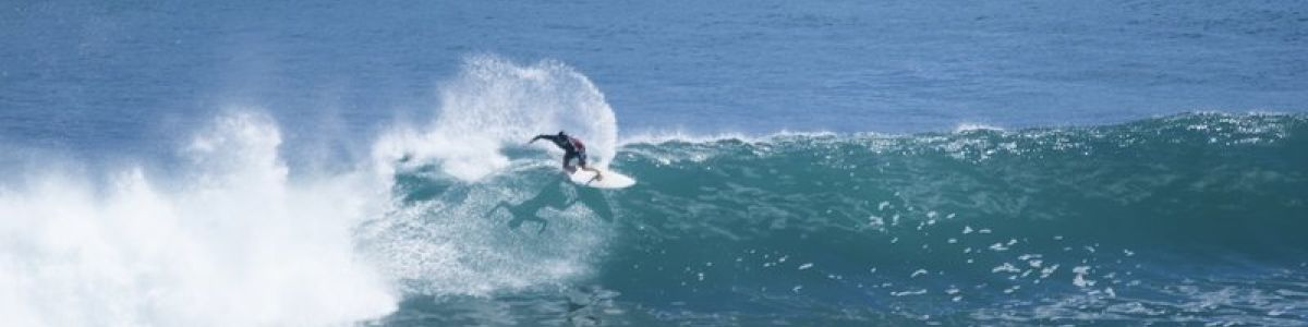 Headline for Top 05 Water Sports in Bali – Go Beyond the Traditional