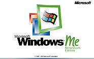 Windows ME - Final Windows ME ISO Setup - TechAbby