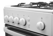 What costs more? An electric or gas stove?
