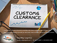 EasyWay Logistics – providing solutions on time