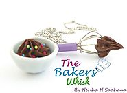 The Bakers Whisk - Wedding & Birthday Cakes in Delhi NCR - Functionmania