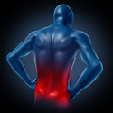 Lower Back Injuries after a Car Accident