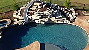 Advantages of Custom Designed Pools – Monogram Custom Homes and Pools Reviews