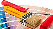 Dream Heights Dubai Services — DIY or Call a Professional for  Painting a House?
