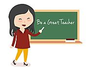 How to be a Great Teacher – TheMavenInspiring