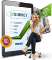 Get More Money through Online Surveys