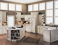 Know more about Mills Pride kitchen cabinets online