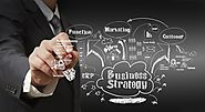 Get The Business Strategy From Roarsinc UX/ UI Consultant Firm