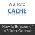 "WordPress › W3 Total Cache "" WordPress Plugins"
