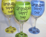 Popular items for funny wine glass on Etsy