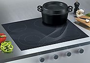 Cool Ways to Clean Stove & Cooktop