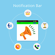 Magento Notification Bar - Attractively Promote Store Sales & Offers