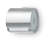 Blomus Toilet Roll Holder, Wrap Around