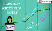 Data Science Training in Bangalore - Best Training Institute in Bangalore-Learnbay.in