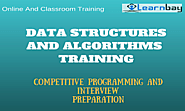 Data Structures and Algorithms Training in Bangalore - Best Training Institute in Bangalore-Learnbay.in