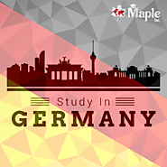 Study in Germany - Maple Inc