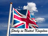 Study in United Kingdom - Maple Inc
