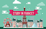 Study in France - Maple Inc