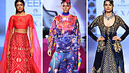 Lakme Fashion Week Winter/Festive 2017 - Day 4 Highlights l Vogue India