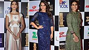 Zee Cine Awards 2016 - 17 Photos from Zee Cine Awards Red Carpet | Vogue India