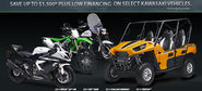 Mesquite Motorcycle, UTV, ATV, street, dirt bikes Dealer - Action Kawasaki Suzuki