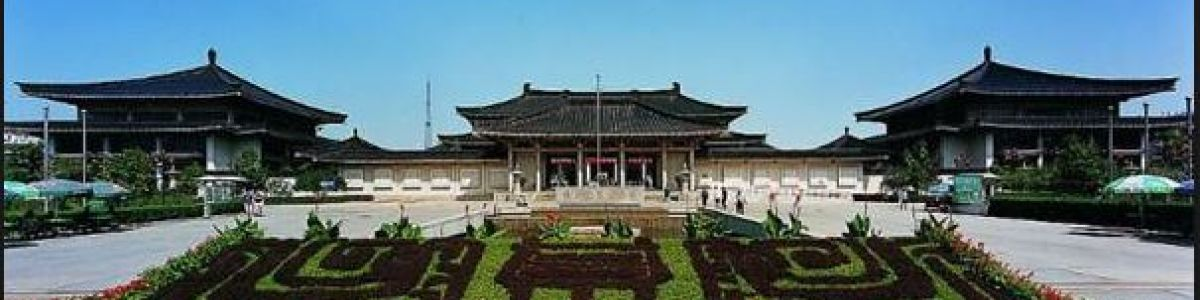 Headline for Top 4 Museums of Xi'an - Where Secrets of the Past Waiting to be Discovered