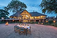 Kruger Park Travel — Planning An Excellent Holiday With Kruger Park...