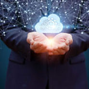 Grow your business with the help of cloud computing