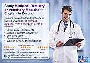Study Medicine in English in Varna Medical University