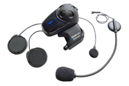 Sena SMH10-11 Motorcycle Bluetooth Headset/Intercom with Universal Microphone Kit