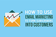 How To Implement An Effective Email Marketing Strategy
