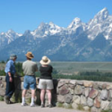 Grand Teton National Park & John D. Rockefeller, Jr. Memorial Parkway - Grand Teton National Park