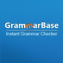 Check out instant grammar checker - Fast, 100% FREE scans for your writing